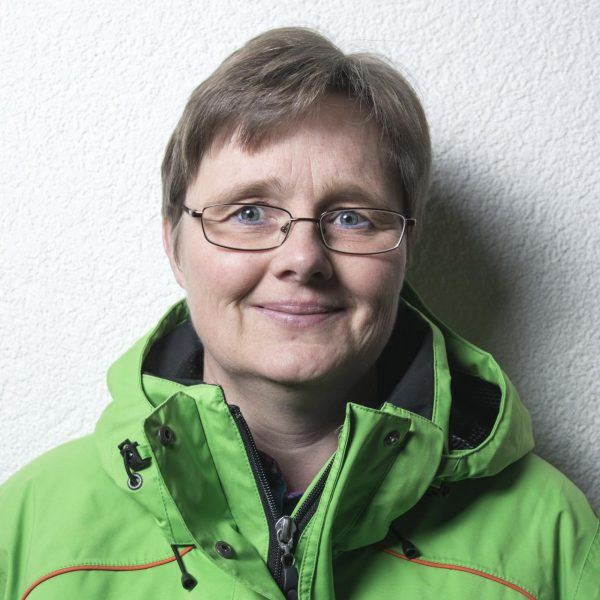 Heike Nufer