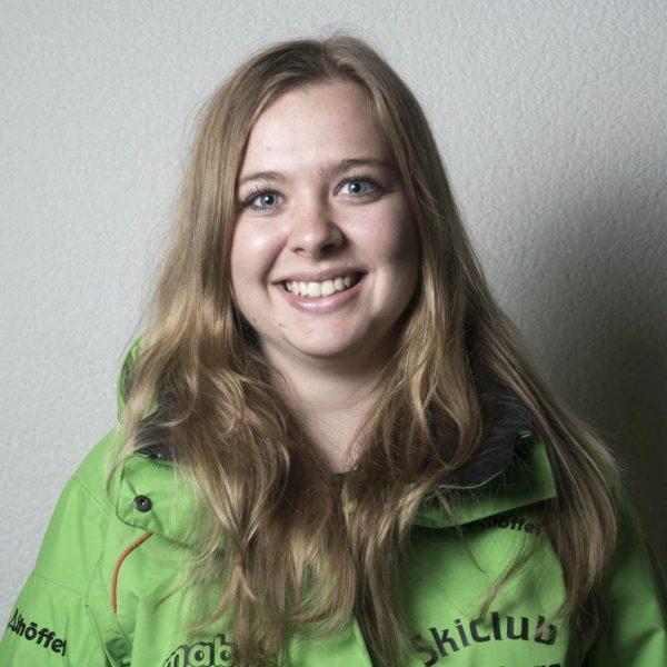 Katharina Dreher
