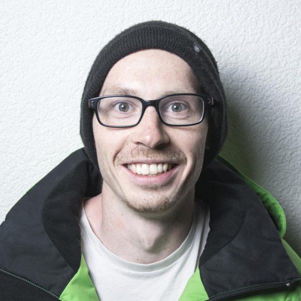 Matthias Landenberger