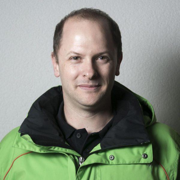 Sascha Keppler