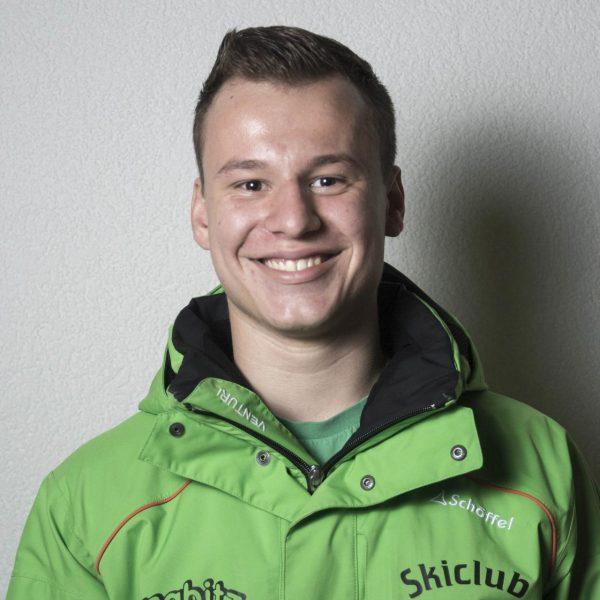 Timo Buck